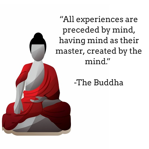 buddha mind quote