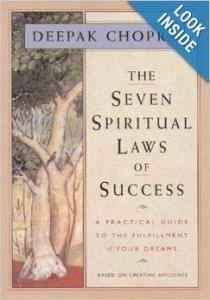 Reveiw of 7 spiritual laws
