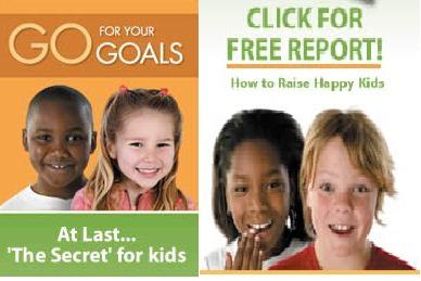 the secret for kids