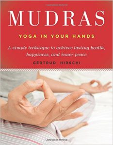 mudra book for chakra activation