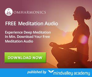 om meditation music