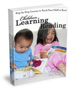 Children Learning Reading Program Review - Zero to Infinitude
