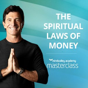 spirtual laws of money