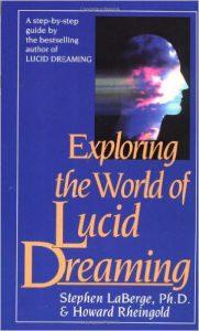 dream conscious