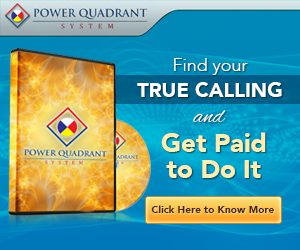 power quadrant