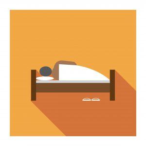 Turn Sleep Paralysis and False Awakenings into a Lucid Dream - Zero
